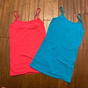 Duo of Camis